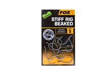 FOX EDGES Stiff Rig Beaked