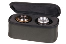 Anaconda Twin Spool Case