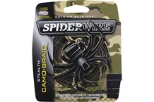 Spiderwire Smooth Camo