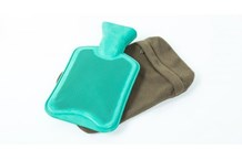 Carper's Hot Water Bottle