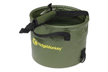 RidgeMonkey Collapsible Water Bucket 15 Liter