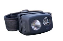 RidgeMonkey Rechargeable Headtorch - VRH3000
