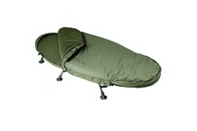 Trakker Levelite Oval Bed