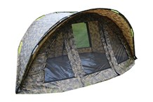 Fox Royale Classic Bivvy 1 Man Camo