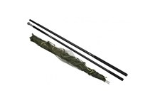 Trakker EQ Carbon Landing Net 2 Piece