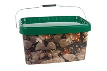 Anaconda Camou Bucket 12,5l