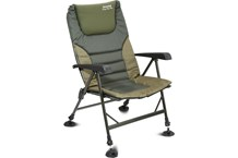 Anaconda Lounge Carp Chair