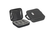 Deklim Black Box Storage Case
