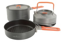 FOX Cookware 3er Set