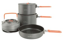 FOX Cookware 4er Set