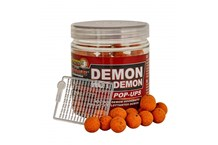 Starbaits Boilies Concept Demon Hot Demon Pop-Up