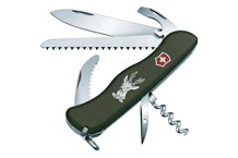 Victorinox Hunter Messer Grün