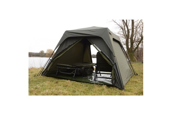 Solar SP Bankmaster Quick-Up Shelter