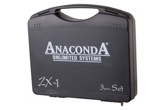 Anaconda ZX1 Set