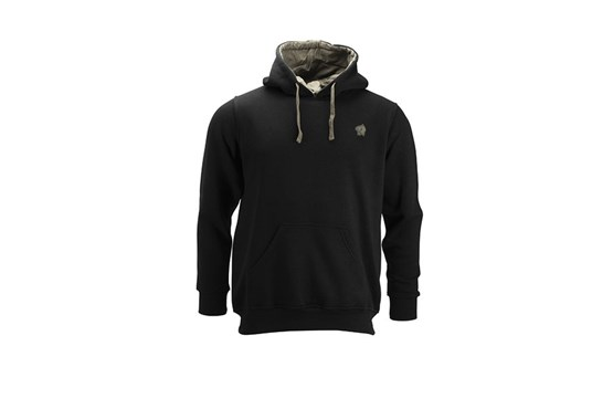Nash Tackle Hoody Black