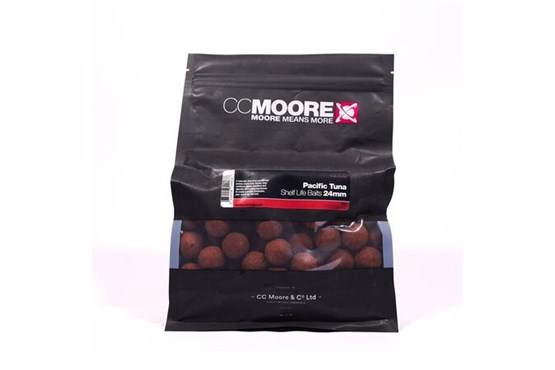 CCMoore Pacific Tuna Shelflife 24mm 1kg